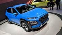 Hyundai phát triển crossover mới rẻ hơn cả Kona, có thể mang tên Leonis