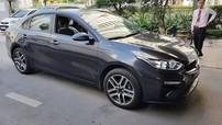Cận cảnh Kia Cerato 2019 tại Việt Nam trước khi ra mắt trong tháng này