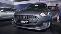 Suzuki Swift: Giá Swift 2020 mới nhất tháng 6/2020