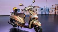 Cảm nhận nhanh Yamaha Grande 2019 bản đặc biệt 49,5 triệu đồng: Thêm chống bó cứng phanh ABS và ổ khoá Smart Key