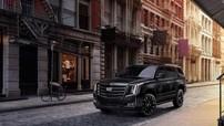 Cadillac Escalade 2019 thể thao hơn với gói nâng cấp ngoại thất Sport Edition