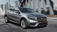 7 mẫu xe gây thất vọng nhất năm 2018, có cả Mercedes-Benz GLA và Mitsubishi Mirage