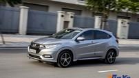 Đánh giá Honda HR-V: Cô nàng tiểu thư dễ yêu nhưng khó chiều