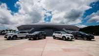 Hết khuyến mãi tháng 11, Peugeot Việt Nam tiếp tục ưu đãi khách mua xe