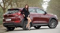 Hyundai Thành Công bán ra hơn 57,4 nghìn xe trong 11 tháng vừa qua