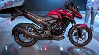 Xe côn tay Honda X-Blade ABS - Đối thủ của Suzuki Gixxer 150 ra mắt với giá 28,7 triệu đồng