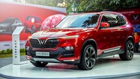 LUX SA2.0: Giá xe VinFast LUX SA2.0 2020 và khuyến mãi tháng 8/2020 mới nhất tại Việt Nam