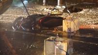 Đà Nẵng: Xe máy vướng vào dây điện sà xuống mặt đường, 2 vợ chồng thương vong