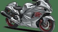 Suzuki Hayabusa sẽ bị khai tử trong năm 2019