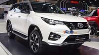 Top 10 xe ô tô bán chạy nhất thị trường Việt Nam tháng 11/2018: Sedan hạng B và xe nhập khẩu thống trị bảng xếp hạng