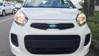 THACO âm thầm ra phiên bản số tự động mới của Kia Morning, giá chỉ 355 triệu đồng