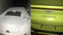 Aston Martin V8 Vantage 2018 đây rồi, khi nào DB11 mới lộ diện tại Việt Nam?