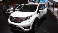 Honda BR-V 2019 sẽ ra mắt Việt Nam vào năm sau, cạnh tranh Toyota Rush
