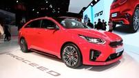 """""""Xe vô đối"""" Kia ProCeed 2019 chính thức được công bố giá bán"""