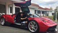 Trước giờ bóng lăn, điểm qua bộ sưu tập siêu xe có giá bán trên 1 triệu đô la của Việt Nam và Malaysia