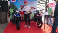 SYM StarSR 170 chính thức ra mắt Việt Nam: Có ABS, giá 49,9 triệu đồng