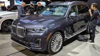 """SUV """"cái gì cũng lớn"""" BMW X7 2019 nhanh chóng đắt khách sau khi ra mắt"""