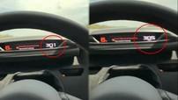 """Cường """"Đô-la"""" lái siêu xe McLaren 720S với vận tốc hơn 300 km/h"""