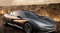 Qiantu K50 - Xe thể thao điện giá 2,5 tỷ Đồng của Trung Quốc sẽ được chế tạo trên đất Mỹ