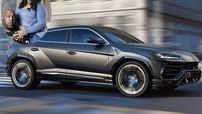 Mục sư bị chỉ trích vì mua siêu xe Lamborghini Urus để tặng vợ