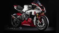 Siêu mô tô Yamaha R1 GYTR phiên bản giới hạn được niêm yết ở mức giá khủng 1 tỷ đồng