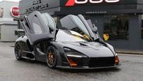 """Siêu xe hàng hiếm McLaren Senna bị đại lý """"hét giá"""" lên gấp đôi"""