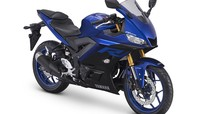 Yamaha R25 2019 chính thức bán ra thị trường với giá 94,4 triệu đồng