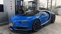 Choáng với gia thế của thiếu gia 9X chi hơn 200 tỷ đồng để sở hữu Bugatti Chiron đầu tiên tại Trung Quốc