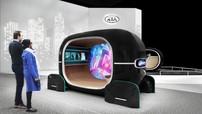 Kia sẽ mang công nghệ nhận dạng cảm xúc trong xe tới CES 2019
