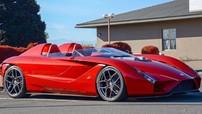 Kode 0 và Kode 57 - Bộ đôi siêu xe Ý độc nhất thế giới với cái giá trên trời