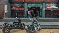 Cận Tết, hàng loạt xe Harley-Davidson giảm giá tới hơn 100 triệu đồng