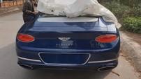 Bentley Continental GT 2018 chính hãng cuối cùng đã cập bến Việt Nam, giá không dưới 25 tỷ đồng
