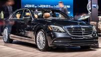 Mercedes-Benz lặng lẽ giới thiệu S-Class Concours S Edition 2019 với số lượng đúng 100 chiếc