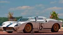 Nếu bạn là một triệu phú USD, bạn sẽ mua nổi chiếc Ford GT Prototype 1965 này