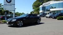 """Nữ nhân viên đại lý BMW """"thụt két"""" 1,1 triệu USD, đi mua Ford Mustang"""