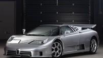 """Quên Chiron đi, Bugatti EB110 Super Sport có thể là mẫu xe rất đáng """"thèm khát"""" với giới nhà giàu triệu phú"""