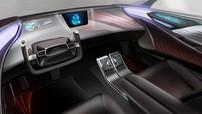 Toyota trưng bày hai sáng tạo nội thất xe tự lái mới ở CES 2019