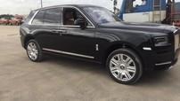 """Rolls-Royce Cullinan tiếp tục """"hạ cánh"""" Campuchia, giới nhà giàu Việt lại """"phát hờn"""""""