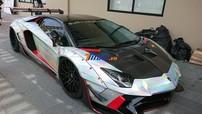 7 siêu xe độ đình đám nhất của nhà giàu Việt trong năm 2018
