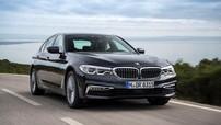 Thế hệ thứ 7 của BMW 5-Series chuẩn bị về Việt Nam