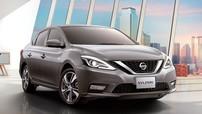 Sedan cỡ C giá gần 1,4 tỷ đồng Nissan Sylphy 2019 trình làng, cạnh tranh Mazda3