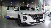 Hyundai Santa Fe 2019 lộ giá mới tại Việt Nam, rẻ hơn tin đồn