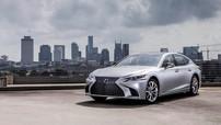 Lexus LS 500 và LS 500h 2019 giá 7 tỷ đồng ra mắt khách hàng Việt