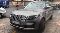 """Trong khi Minh """"Nhựa"""" vẫn chờ ngày nhận xe, doanh nhân Bình Dương đã có Range Rover Autobiography đời 2018"""