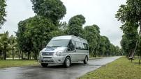 Ford Transit được điều chỉnh giá, giảm 30 triệu đồng