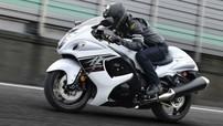 """Vừa thông báo """"khai tử"""", Suzuki Hayabusa đã được hé lộ thiết kế cho sự hồi sinh đầy mãnh liệt"""
