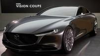 Mazda khẳng định không đi vào lối mòn thiết kế của Audi