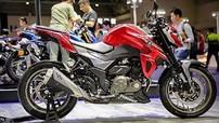 Suzuki hé lộ thông tin về động cơ của mẫu xe Naked bike Gixxer 250 2019 gây thất vọng