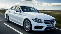 """Mercedes-Benz đánh bại BMW để trở thành """"ông vua xe sang"""" ở Mỹ trong năm 2018"""