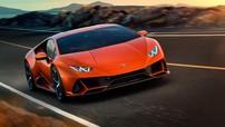 Lamborghini Huracan EVO 2020 trình làng với động cơ mạnh hơn, tăng tốc nhanh hơn